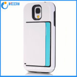 Shock Proof Credit Card Dual Layer Mobile Phone Case