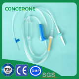 150ml Disposable Pediatric Infusion Set with Burette
