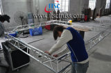 290X290mm Triangle Foursquare Truss System/Square Frame Truss