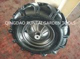 Qingdao Made Top Quality Durable Cheap Air Wheel (4.00-8)