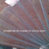 Gray Color Plisse Fiberglass Insect Screen