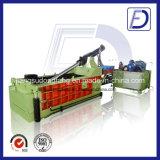 Aluminum Alloys Processing Baler Press Machine