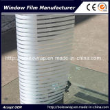 Line Sparkle Decorative 3D Glass Window Film 1.22m*50m