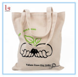 2017 OEM Customized Wholesale Fashion Quality Cotton Canvas Tote Bags