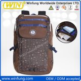 Leisure Outdoor Sports Laptop Backpack Hand Bag
