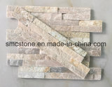 10*40 China Natural P014 Slate Stacked Stone Hhsc10X40-004