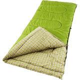 Cotton Rectangular Shape Spring Sleeping Bag