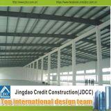 Easy Install Low Cost Prefab Steel Buildings