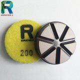1500# Grit Diamond Polishing Pads for Floor