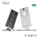 Long Life High Quality Integrated Solar Street Light