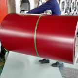 Wholesale Building Material Prime PPGI Color Coated Galvanized Steel Coil