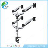 Jn-Ga48u Multi Monitor Arm Angle Adjustable Monitor Stand