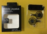 Mini Joystick Silicon Sucker Game Controller for iPhone/Android