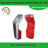 Outdoor Financial Self-Service Terminal Kiosk Equipment in Payment Kiosks