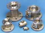 Ss304 Valve Part Silica Sol Process Stainless Steel Investment Casting