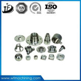 CNC Machining/Machined Parts by Five/Four Axis CNC Machining Center
