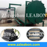 Kenya Use Wood Charcoal Carbonization Furnace