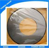 Carbide Blades for Slitting Aluminum