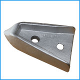 Carbon Steel Casting Spare Parts for Marine /Mining Machinery