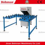 Semi Automatic Flat Glass Edging Machine