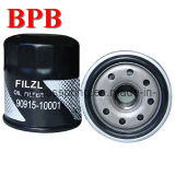 Oil Filter 90915-Yzze1 Used for Toyota