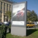 Street Scrolling Advertising Light Box (TOP-SB13)