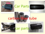 Pultruded Carbon Fiber Exhaust Pipe