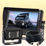 Rear View Backup Camera Video System Waterproof, up to 2 Cameras