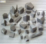 Tungsten Cemented Indexable Carbide Inserts for Coal Cutting