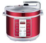 Intelligent Electric Pressure Cooker