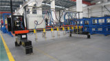 CNC5 Multi-Head Vertical Strip Flame Cutting Machine