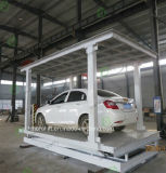 China Automated 2.5m Travel Car Parking Lift (SJG)