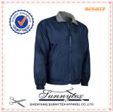 Winter Double Side Fleece Fabric Softshell Jacket