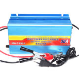 Solar Charger 30A 12V Battery Charger