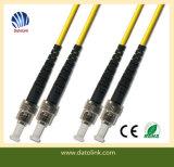 3m St-St Duplex Sm Patch Cable