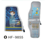 Pencil Case Promotion (HF-9522)