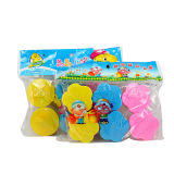 Jingjing Play Dough Tk8309 Colour Dough (TK8309)