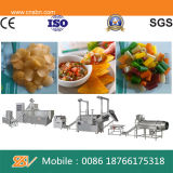 Automatic Stainless Steel Fried Snacks Processing Line