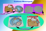 New Design Cartoon Mouse Pad