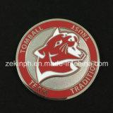 Metal Coins Custom Soft Cloisonne Coins