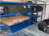 Steel Auto/Moto Tyre Rack/Tire Rack (JW-K/V0055)