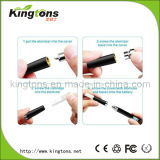 Shenzhen Kingtons Patented Electronic Cigarette, Vaporizers Wholesale Cloutank