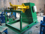 Hydraulic Decoiler