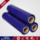 Customized Hot Blue Film Machine Stretch Film for Pallet
