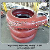 Centrifugal Slurry Pump Metal Spare Parts Wetted Parts