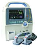 Emergency Defibrillator Monitor Medical Equipment PT-9000c
