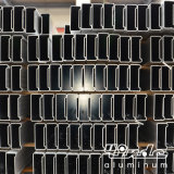Aluminum Extrusion Pipe for Ladder Frame