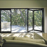 Aluminum Window, PVC Window