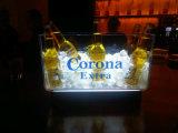 2016 New Corona LED Ice Bucket