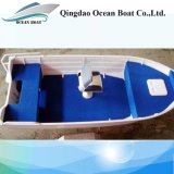 Factory Supply 3.65m Explorer Aluminum Sport Fishing Boat